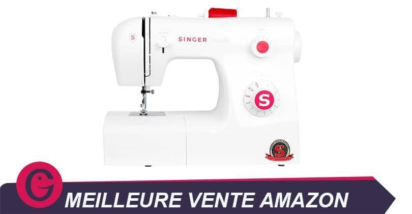 Singer initiale test avis machine coudre d butant - Machine a coudre simple ...