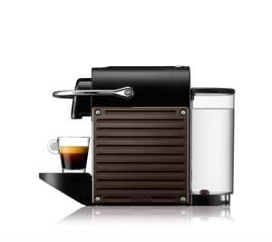 Nespresso pixie pas cher test avis cafetiere nespresso krups - Cafetiere nespresso pas cher ...