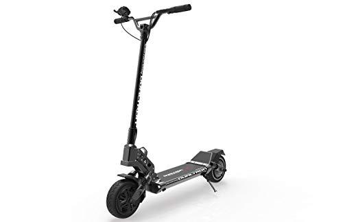 Minimotors - Trottinette électrique DualTron Mini 1000W 13A - MMDUALTRONMINI5213 Noir 115x53x106 cm