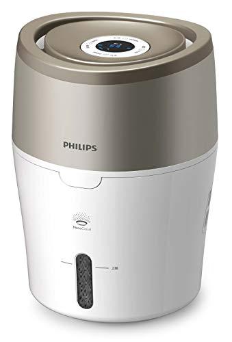 Philips HU4803/01 Humidificateur d'air avec technologie naturelle NanoCloud