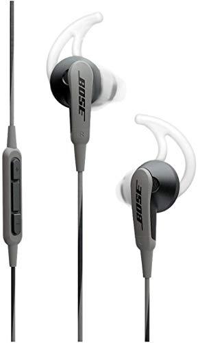 Bose Écouteurs SoundSport pour Appareils Android & Samsung - Noir Charbon