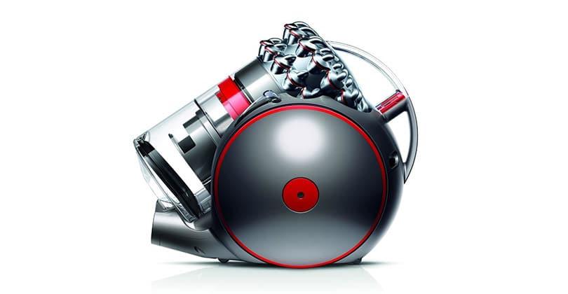 dyson cinetic big ball animal pro 2 test avis aspirateur sans sac et sans filtre. Black Bedroom Furniture Sets. Home Design Ideas