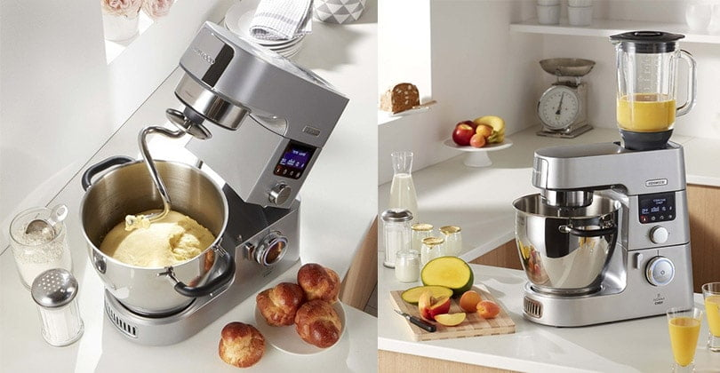 cooking chef gourmet kcc9063s test avis robot multifonction kenwood. Black Bedroom Furniture Sets. Home Design Ideas