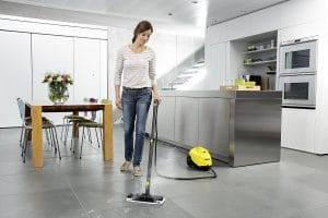 karcher sc 3 easyfix test prix avis nettoyeur vapeur. Black Bedroom Furniture Sets. Home Design Ideas