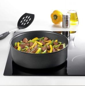 J'ai testé pour vous… la Batterie de cuisine set 10 pièces Ingenio5 de Tefal