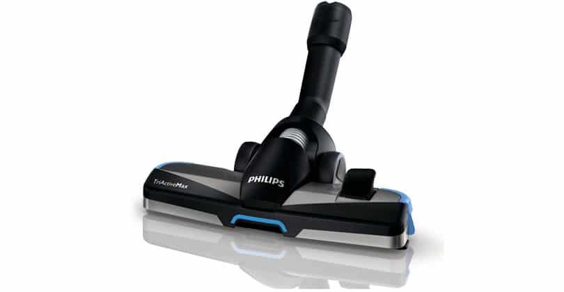 J'ai testé pour vous… l'aspirateur Philips PowerPro Expert