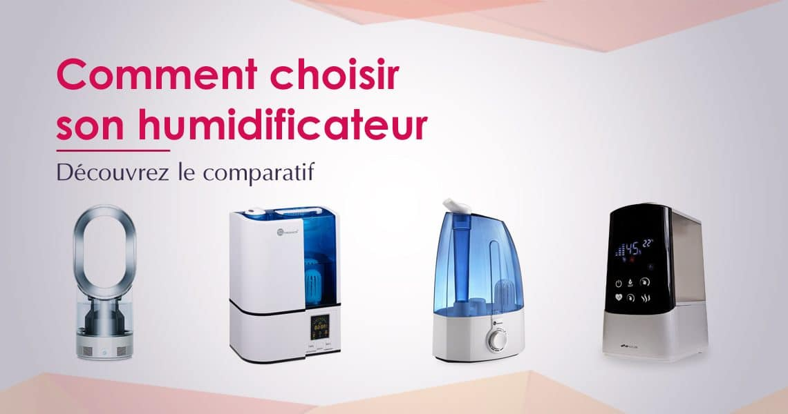 Meilleur humidificateur d 39 air 2018 top 10 et comparatif - Humidificateur d air pas cher ...