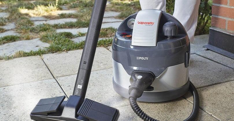 J'ai testé pour vous… le nettoyeur vapeur Polti Vaporetto Eco Pro3.0