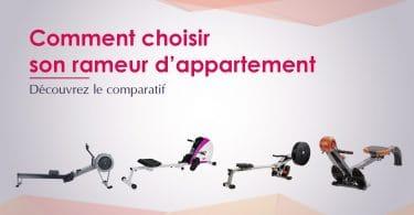 Les meilleurs rameurs d'appartement, 6 produits fiables – Comparatif