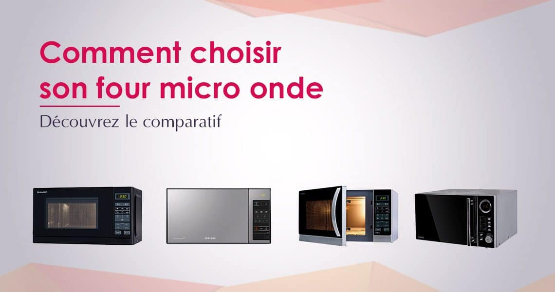 Meilleur four micro onde 2018 top 10 et comparatif for Cuisson betterave micro onde