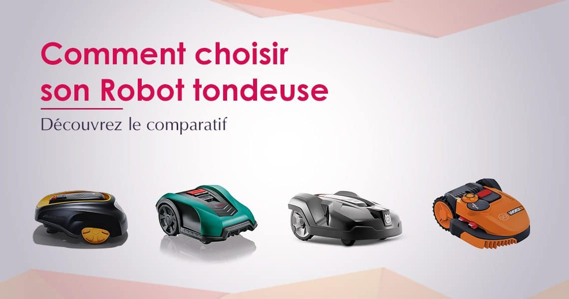 meilleur robot tondeuse 2019 comparatif et avis lequel. Black Bedroom Furniture Sets. Home Design Ideas