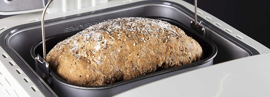 quelle est la meilleure machine à pain
