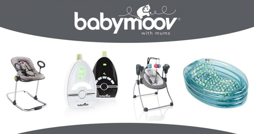 Que vaut la marque Babymoov?
