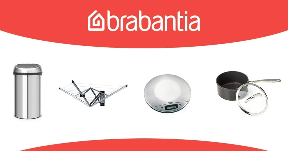 Que vaut la marque Brabantia ?