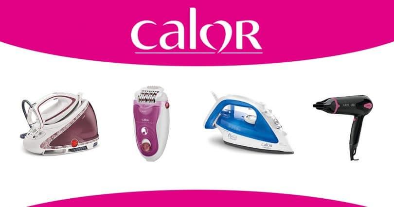 Quel est le sérieux de la marque Calor ?