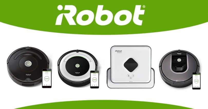Quelle est la qualité des produits iRobot?