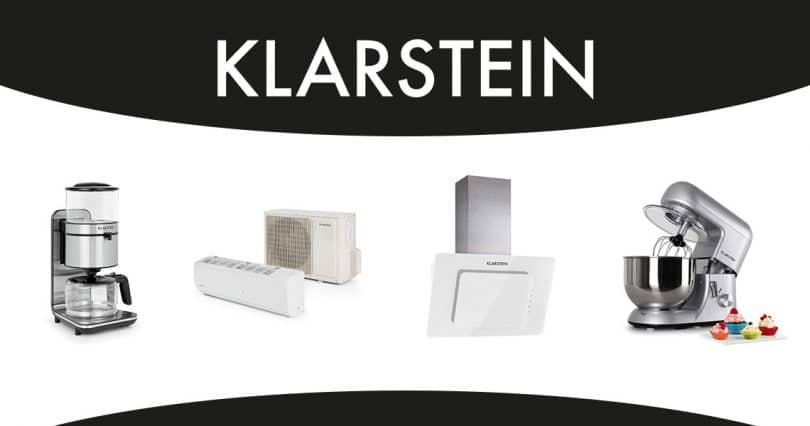 Peut-on se fier aux produits de la marque Klarstein ?
