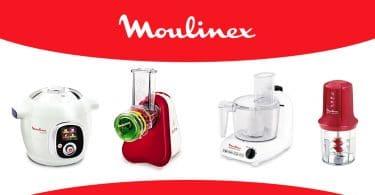 Origine et produits incontournables de Moulinex