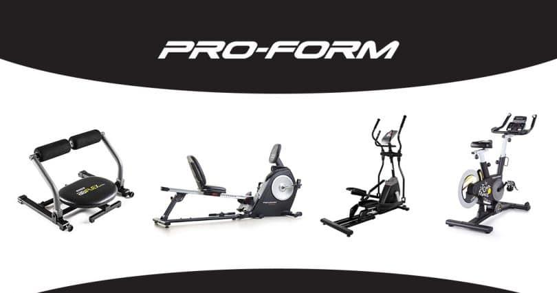 La marque ProForm Fitness est-elle un bon choix ?