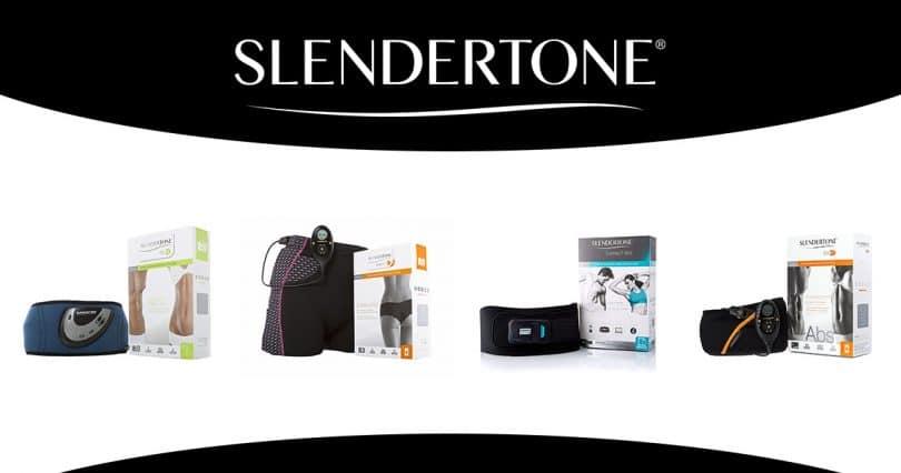 Que vaut la marque Slendertone?