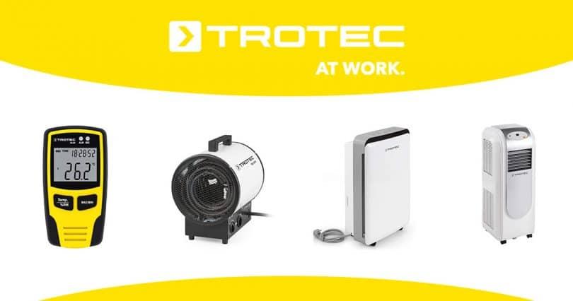 La marque Trotec est-elle une marque fiable?