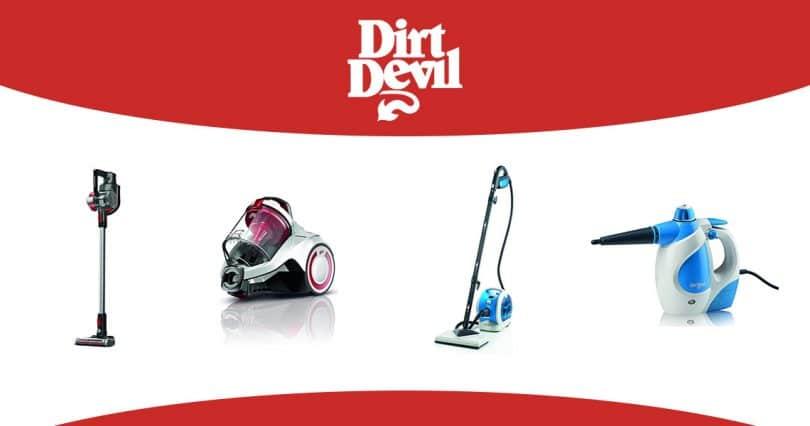 Quelle est la fiabilité de la marque Dirt Devil?