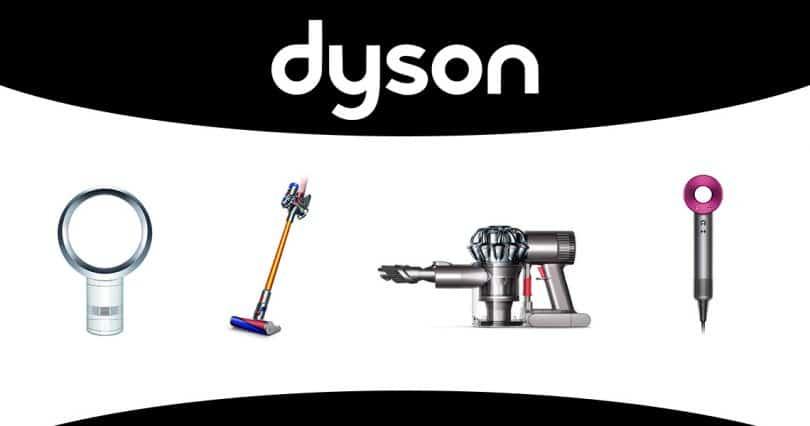 Que vaut la marque Dyson ?