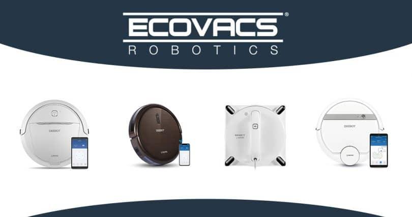Quel est le sérieux de la marque ECOVACS?
