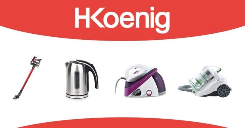 Quel est le sérieux de la marque H.Koenig?