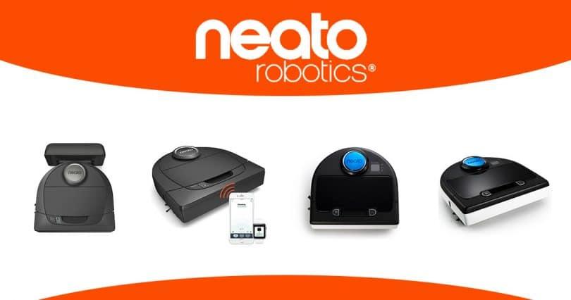 Quelle est la fiabilité de la marque Neato?