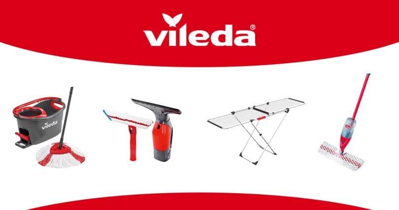 Quelle est la qualité des produits Vileda?