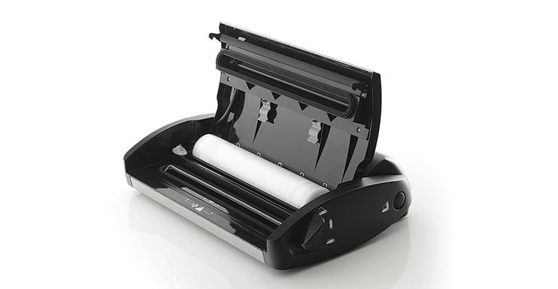foodsaver v2860 i test avis machine sous vide. Black Bedroom Furniture Sets. Home Design Ideas