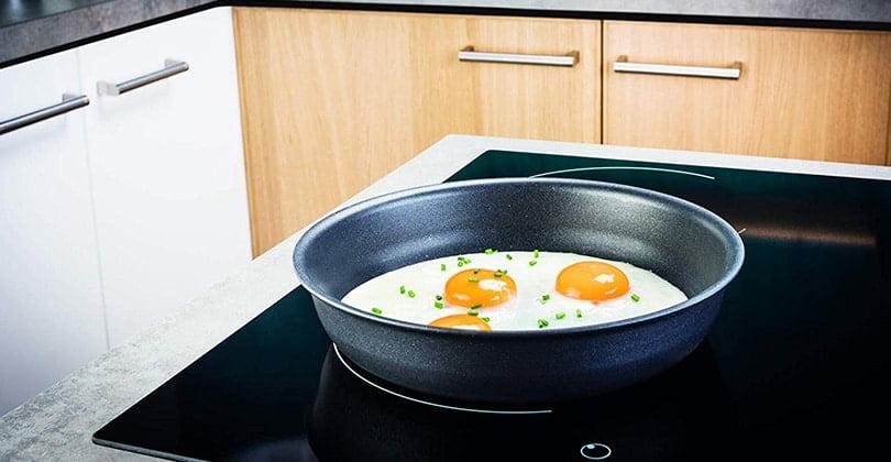 TefalL6509902 Set de poêles et casseroles – Ingenio5 Expertise Set 11Pièces – Tous feux