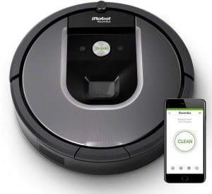 iRobot Roomba 960 avis