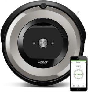 iRobot Roomba e5154 avis