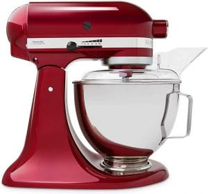 KitchenAid 5KSM45EGD avis
