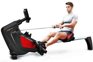 Sportstech RSX500 avis