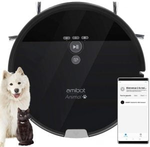 amibot animal xl h2o connect avis