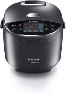Bosch AutoCook MUC22B42 avis