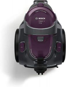 Bosch Électroménager BGC05AAA1 GS05 Cleann'n avis
