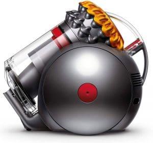 Dyson Big Ball Multifloor 2 avis