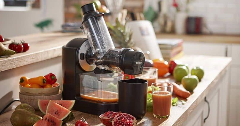 Comment utiliser un extracteur de jus ?