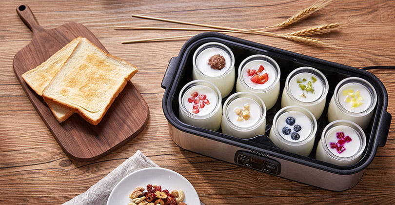 yaourtière design