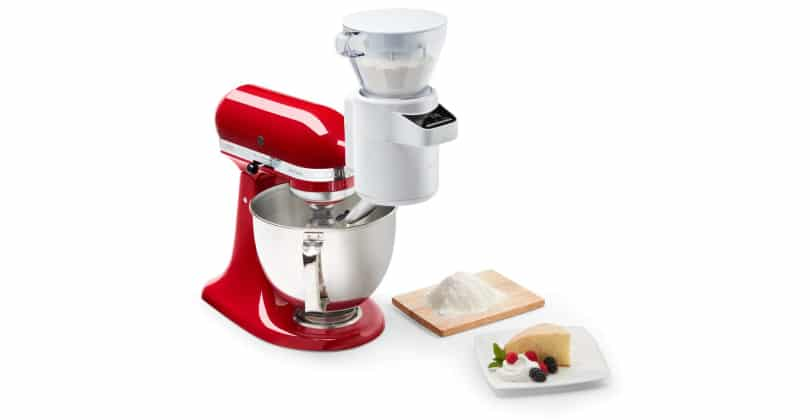 robot pâtissier robustesse