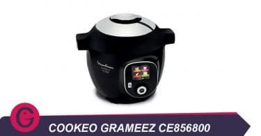 test Cookeo+ Connect Grameez CE856800