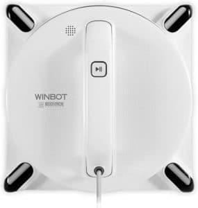 ecovacs robotics winbot 950 avis