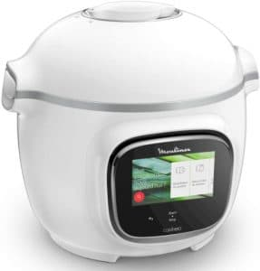 moulinex cookeo touch ce901100 avis