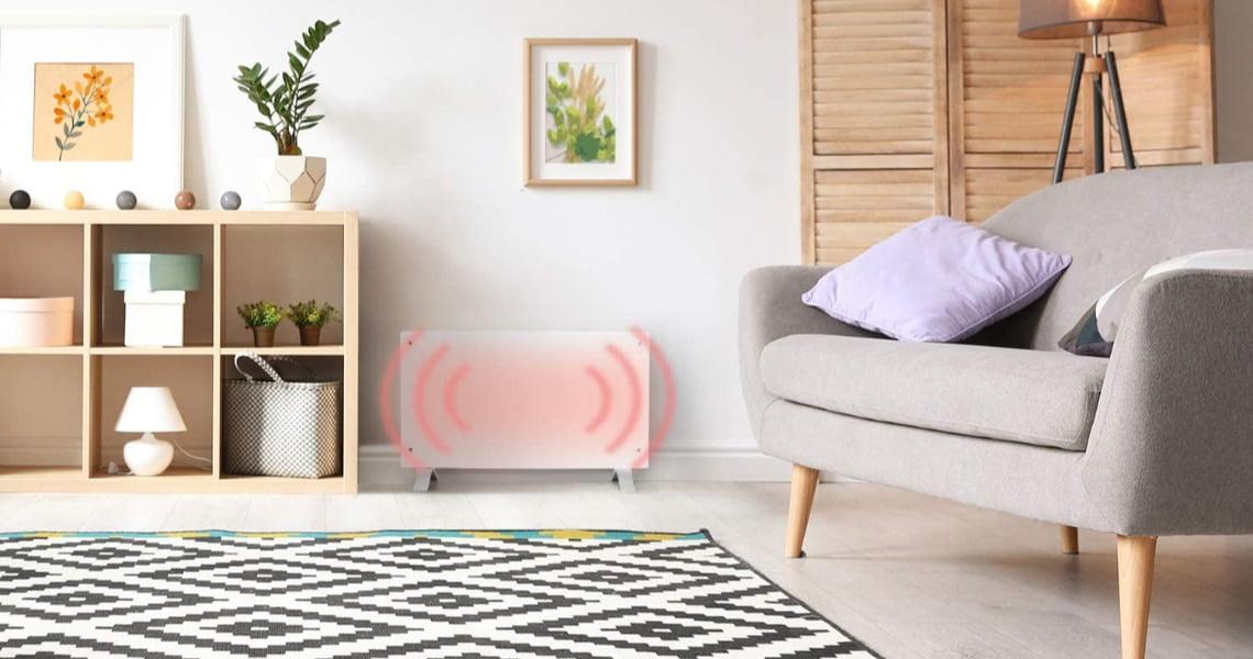 quel radiateur électrique mobile consomme le moins ?