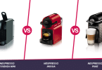 nespresso essenza mini vs inissia vs pixie