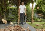 comment utiliser un souffleur de feuilles